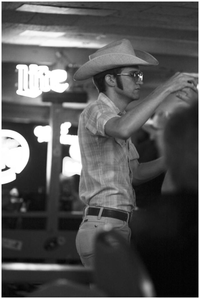 Two-stepping at Broken Spoke, Austin, Texas, Laurenbythesea Photography