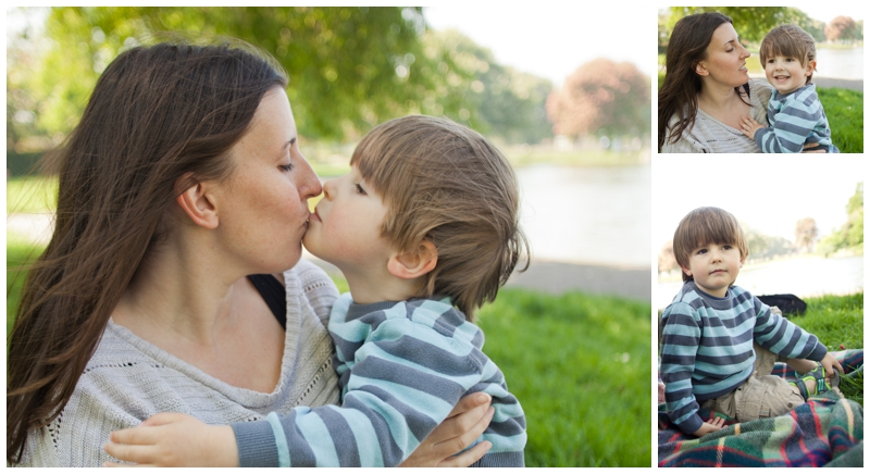 Herne Bay family photography session with Laurenbythesea Photography
