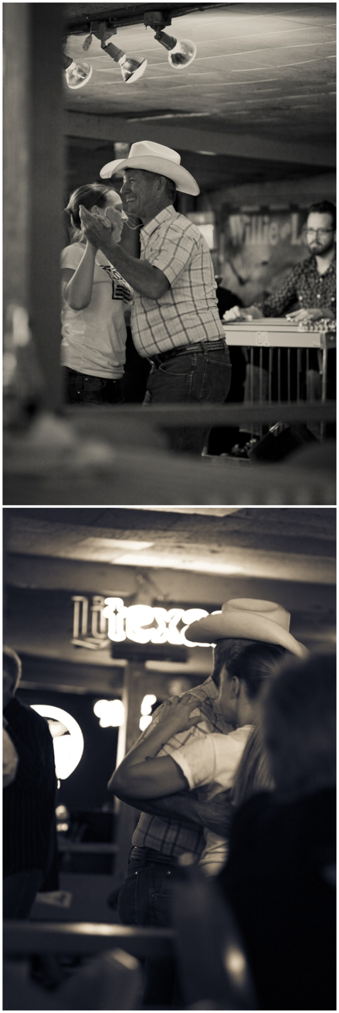 Twostepping at Broken Spoke, Austin, Texas, Laurenbythesea Photography