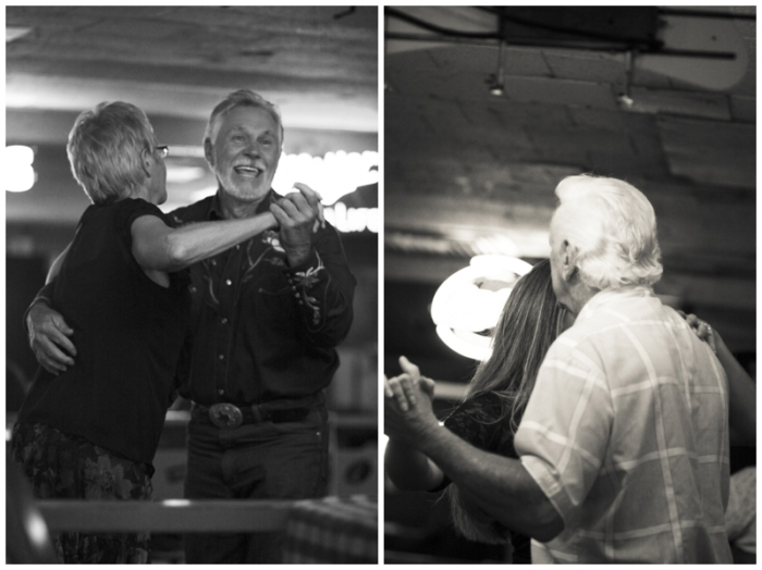 Two-stepping at Broken Spoke, Austin, Texas, Laurenbythesea Photography