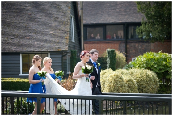 Turkey Mill Wedding Pictures, Maidstone Wedding Photographer, Kent Wedding Photographs, Turkey Mill Wedding Photography, Herne Bay Wedding Pictures, Blue Bridesmaids Dresses, Blue Wedding Theme, Peacock Feathers Wedding Flowers, Natural Wedding Pictures Kent, Natural Wedding photographer Kent